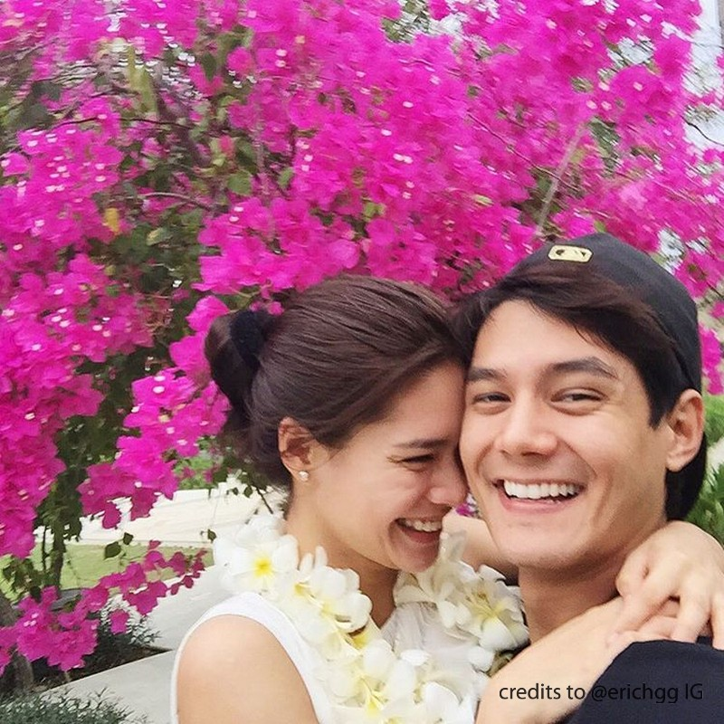25 Photos that show Daniel and Erich are a match made in heaven