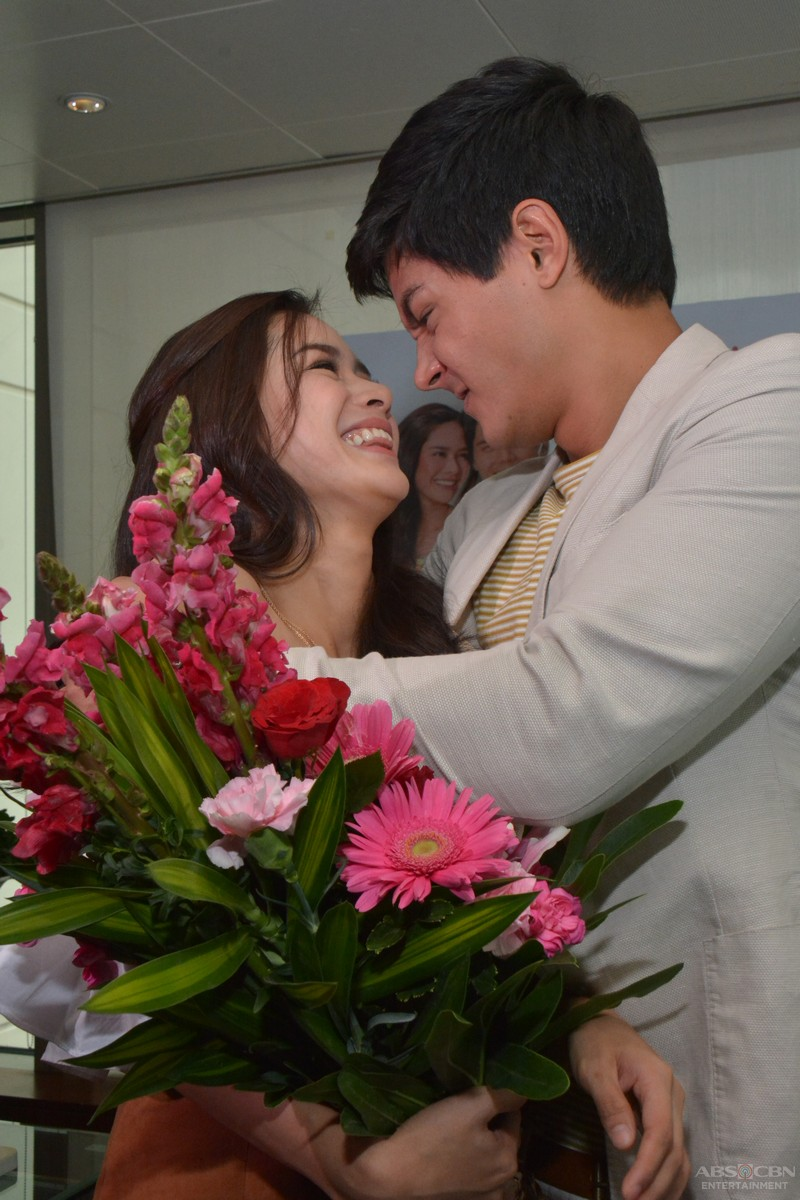 CAPTURED ON CAM: 5 Photos that show how in love Daniel and Erich are with each other