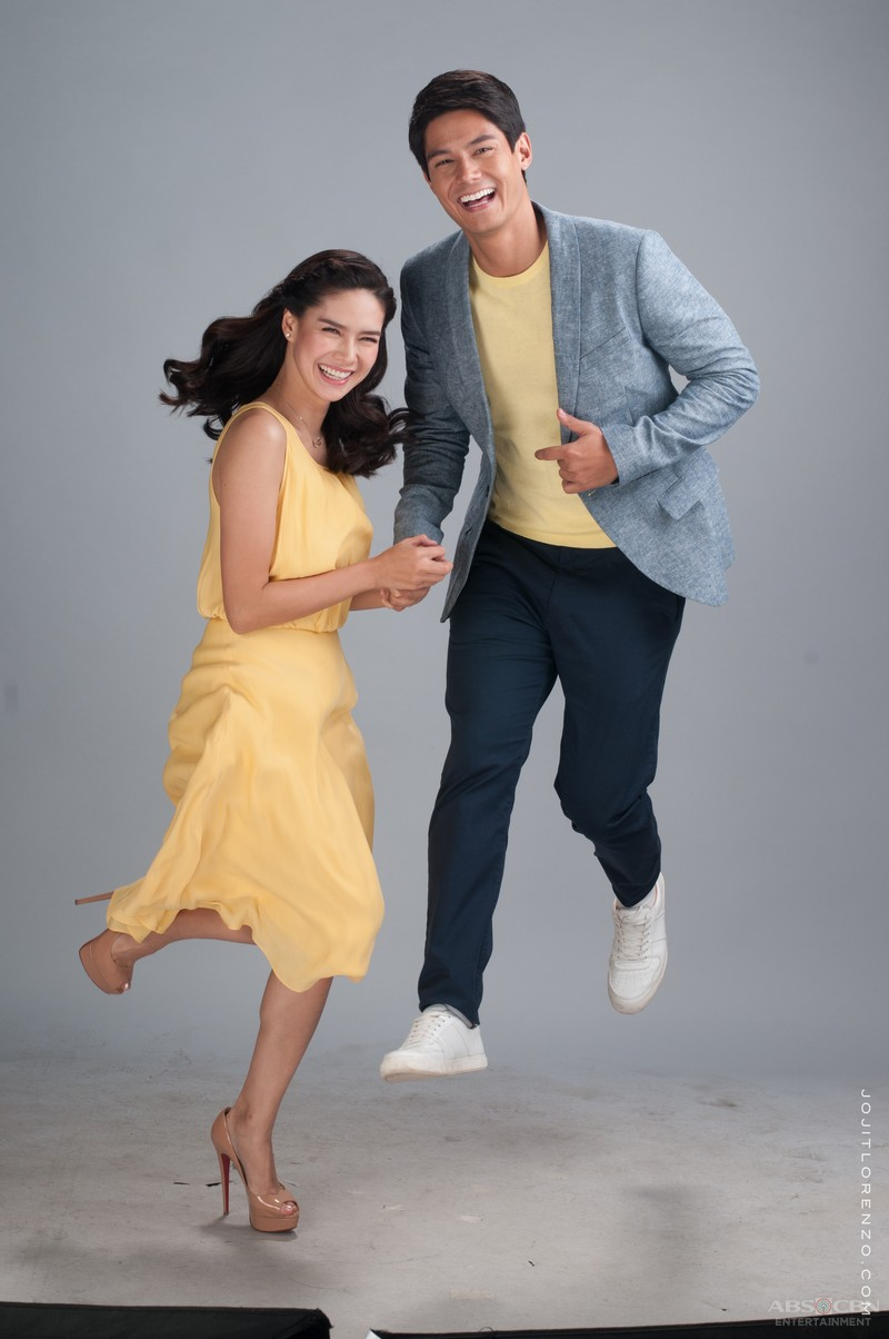 Be My Lady cast pictorial 2.0