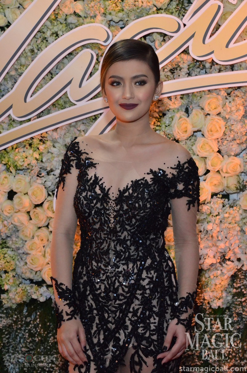 PHOTOS: Team Be My Lady all glammed up at the Star Magic Ball 2016