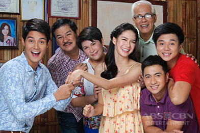 PHOTOS: Phil becomes part of Crisostomo Family