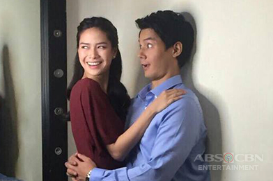 ABS-CBN Christmas Station ID 2016: Be My Lady