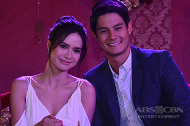 PHOTOS: Be My Lady Finale Presscon
