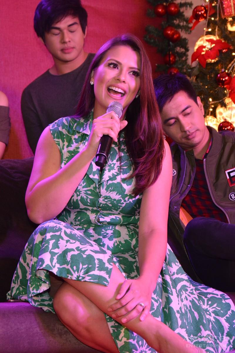 PHOTOS: Be My Lady Finale Presscon