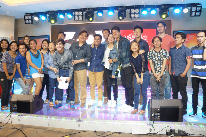 PHOTOS: Christmas Get Together with DanRich
